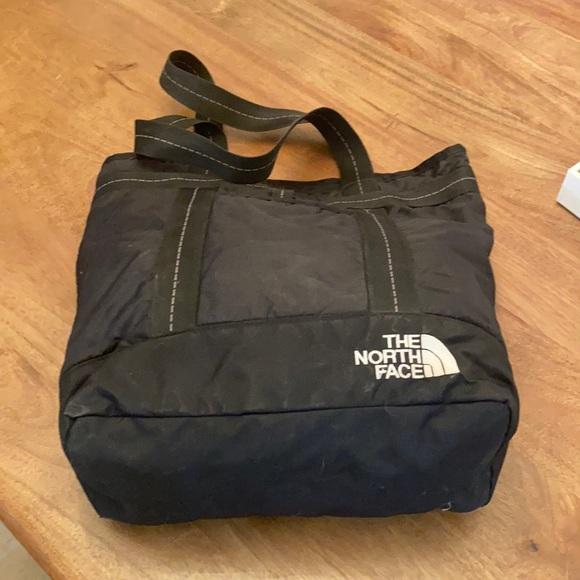 North Face Tote bag